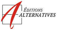 EDITIONS ALTERNATIVES